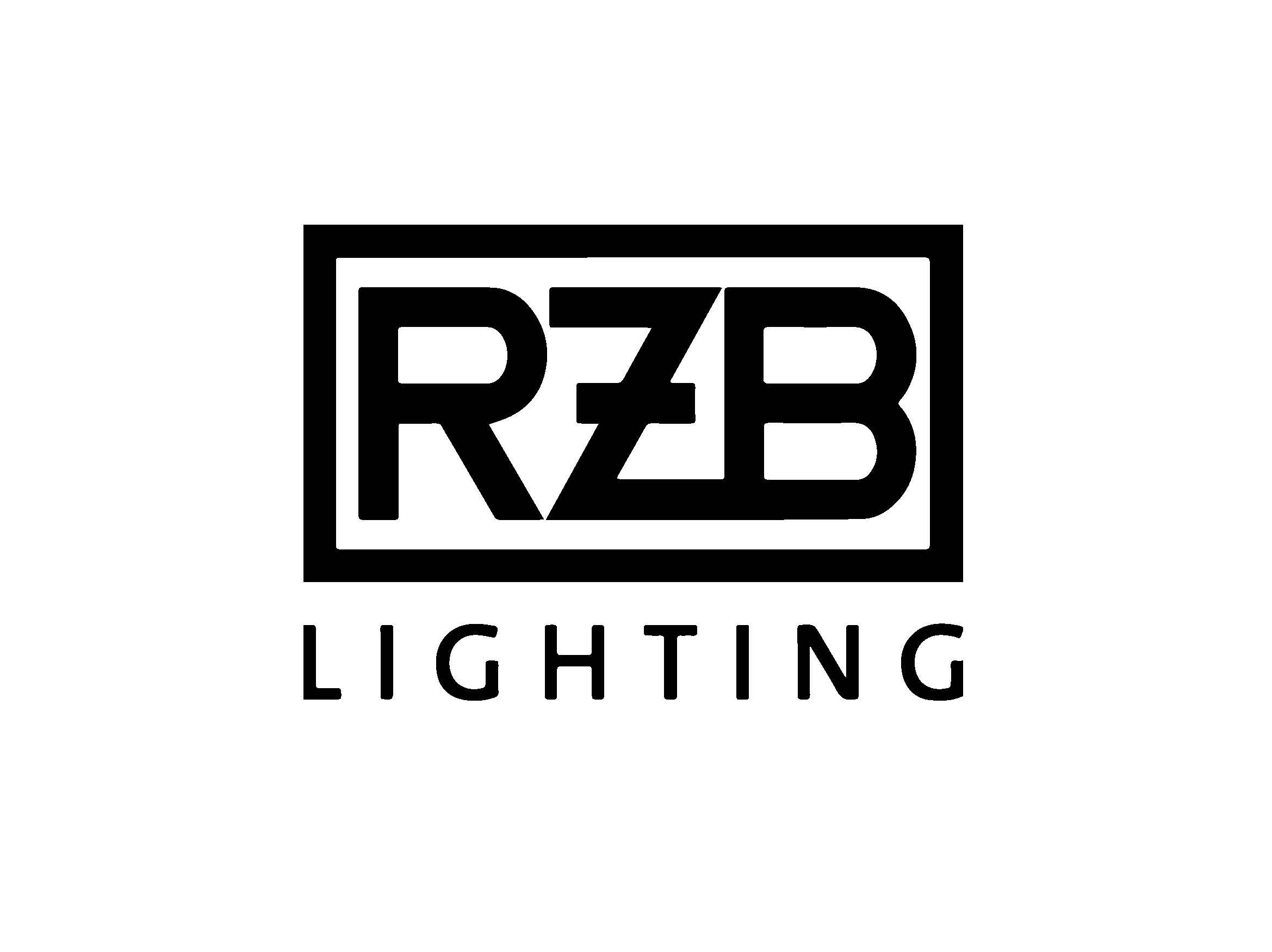 محصولات روشنایی آر زد بی
