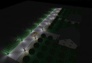 طراحی روشنایی با نرم افزار دیالوکس