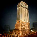 هتل لوتوس (ولیعصر) تهران