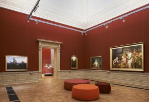 چراغ اسپات لایت روشنایی موزه و روشنایی گالری