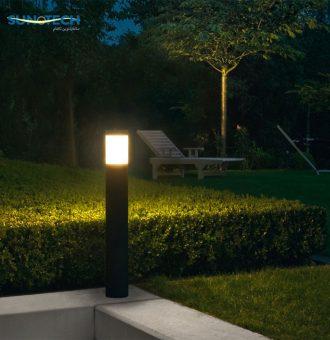 چراغ روشنایی زمینی ایستاده(بولارد) تاژنگ مدل-T140