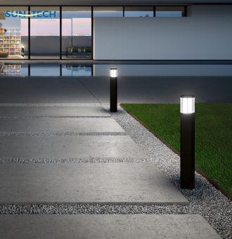 چراغ روشنایی زمینی ایستاده(بولارد) تاژنگ-مدل-T155