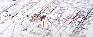 واحد طراحی و مهندسی الکتریکال سانوتک