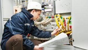 واحد فنی و مهندسی مهندس الکترونیک