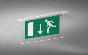 طراحی سیستم های روشنایی اضطراری (ایمنی)