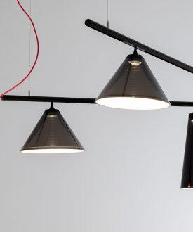 چراغ آویز روشنایی داخلی