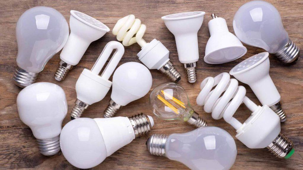 تاریخچه و ساختار لامپ های الکترونیکی